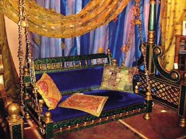 Богатство красок Персии