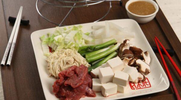 Любимое блюдо Наташи Королёвой
