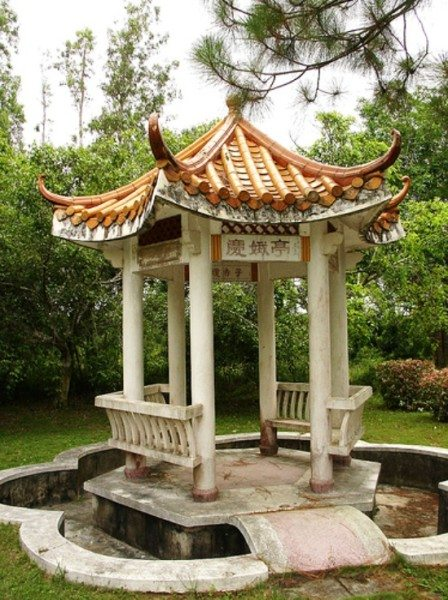 Китайский стиль