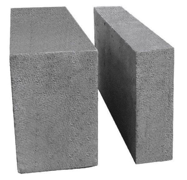 Пеноблок – недорогой продукт для строительства