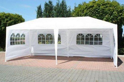Полноразмерный шатер-павильон