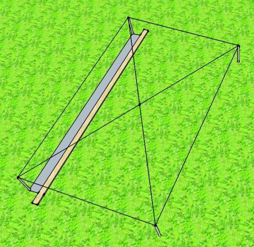 Сравнение диагоналей прямоугольника