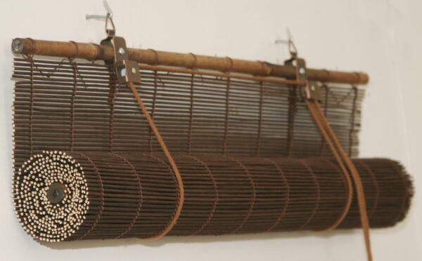 Бамбуковая шторина