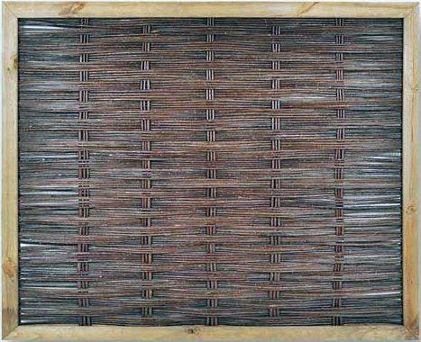 Тростниковая панель