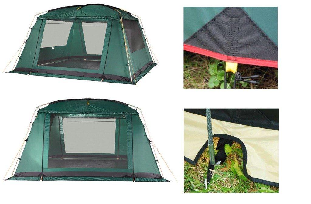 Тент для палатки своими руками 566